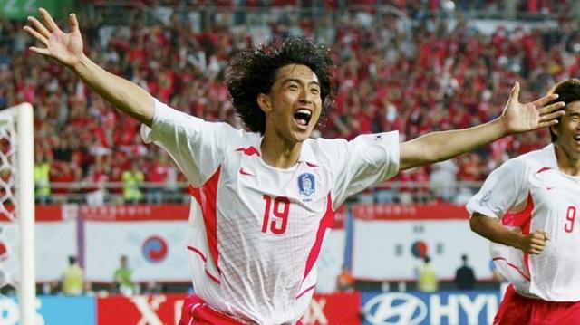 Ahn Jung Hwan thận trọng trước trận đấu với Olympic Việt Nam