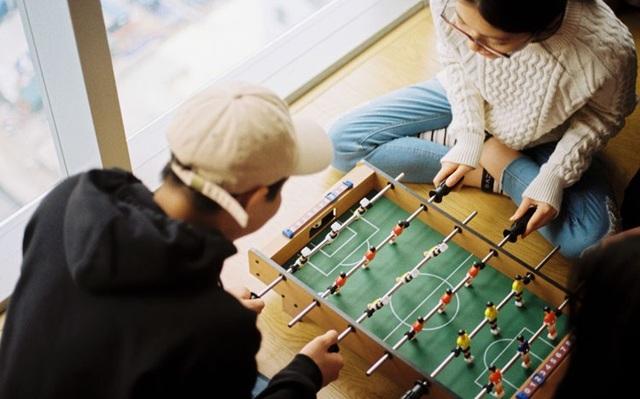 5 kiểu nhân viên văn phòng những ngày tinh thần bóng đá sôi sục - 1