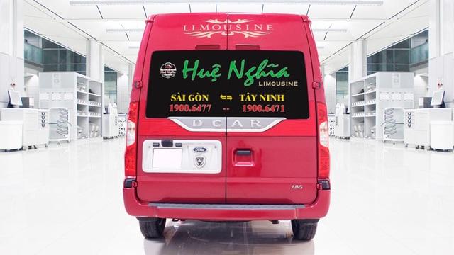 Huệ Nghĩa Limousine nâng tầm chất lượng xe khách tại Tây Ninh - 5