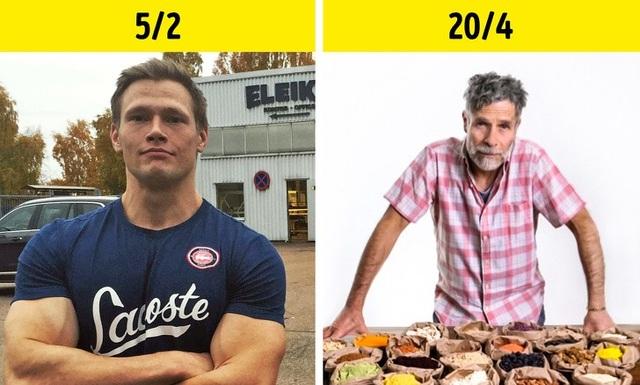 """Chi tiết nghiên cứu được giải Nobel: """"Nhịn ăn kéo dài tuổi trẻ"""" - 7"""