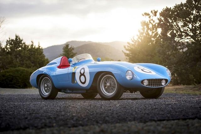 Chiêm ngưỡng những chiếc xe cổ siêu đắt, siêu hiếm tại Mỹ - 1
