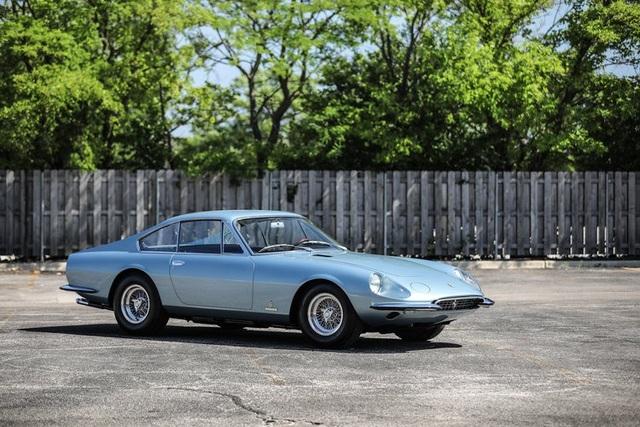 Chiêm ngưỡng những chiếc xe cổ siêu đắt, siêu hiếm tại Mỹ - 13