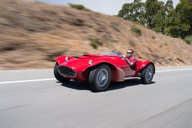 Chiêm ngưỡng những chiếc xe cổ siêu đắt, siêu hiếm tại Mỹ - 9
