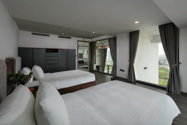 Hé lộ căn hộ khách sạn Hồ Tây được giới đầu tư Hà Nội săn lùng - 2