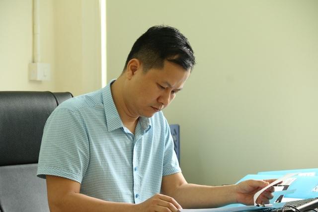 Ông Đặng Xuân Tâm – Tổng giám đốc Công ty cổ phần đầu tư địa ốc Hải Đăng cho hay phía chủ đầu tư đã nhận được phản ánh của khách hàng.