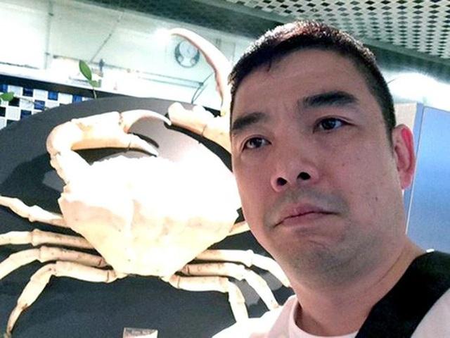 Doanh nhân gốc Việt Paul Nguyen. Ảnh: AAP
