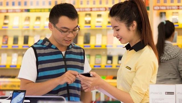 Đằng sau bảng xếp hạng 500 nhà bán lẻ lớn nhất Châu Á Thái Bình Dương - 3