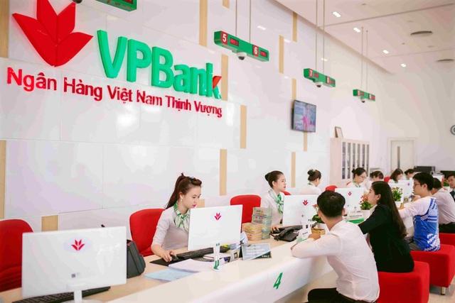 VPBank lọt top nhóm 21 doanh nghiệp đóng thuế nhiều nhất Việt Nam - 1