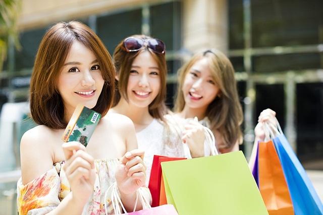 Thích Shopping - lướt shopee cùng thẻ HDBank - 1
