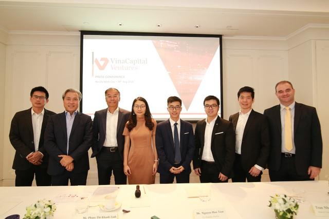 Quỹ đầu tư VinaCapital bất ngờ đầu tư vào ứng dụng gọi xe của người Việt FastGo - 1