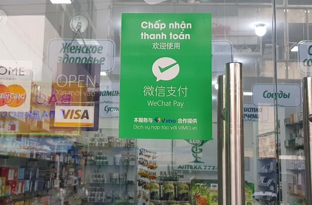 Khánh Hòa thừa nhận gặp nhiều khó khăn trong việc quản lý thanh toán qua mạng khi khách Trung Quốc tăng đột biến