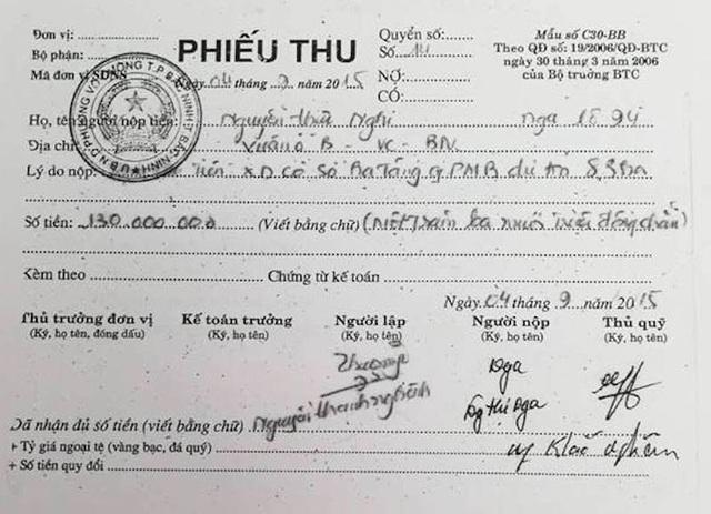 Khởi tố vụ án điều tra sai phạm đất đai nghiêm trọng tại TP Bắc Ninh - Ảnh 1.