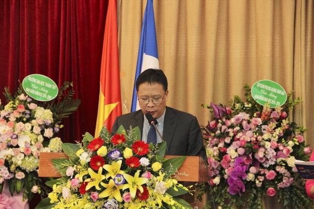 GS. VS. Châu Văn Minh, Chủ tịch Viện Hàn Lâm Khoa học và Công nghệ Việt Nam (VAST)