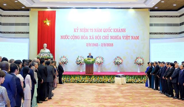 Thủ tướng: Việt Nam đã bước sang một trang mới trong lịch sử hào hùng - 2
