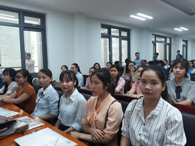 Theo lãnh đạo ngành GD Đà Nẵng, việc để GV tự chọn trường công tác sẽ không có chỗ cho sự thân quen hay con cháu của bất kỳ ai tác động