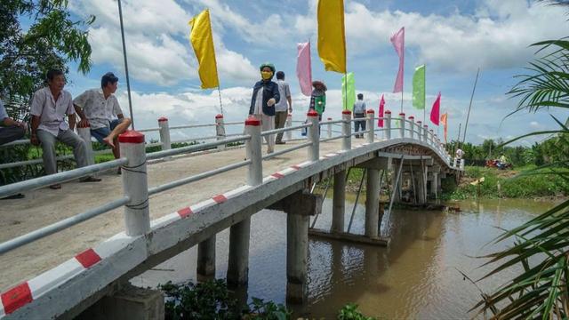 Cầu Bình Minh 2.