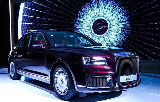 Sau khi phát triển các phiên bản dành cho các quan chức chính phủ Nga, các xe thuộc dự án Cortege sẽ được bán công khai ngoài thị trường. Thông tin từ trang web của Aurus Motors cho thấy mẫu Aurus Senat limousine của Tổng thống Putin sẽ có phiên bản thương mại được chào bán rộng rãi.