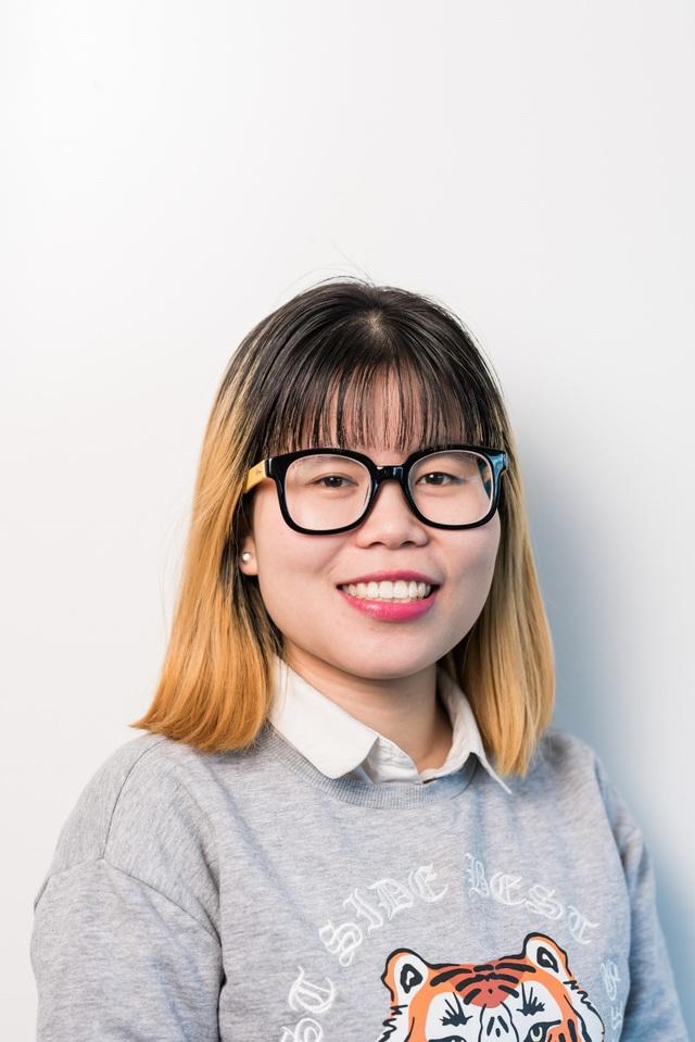 Kim Oanh hay còn gọi là Olena Nguyen – hình ảnh của một cô gái trưởng thành khi đặt giấc mơ du học tại Úc