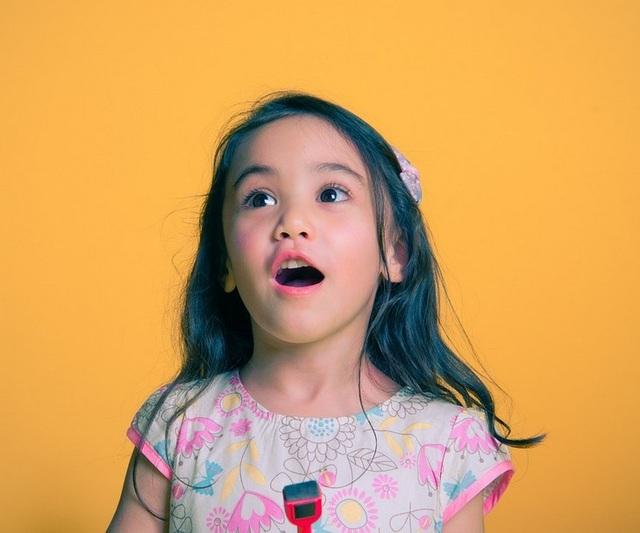 40 câu hỏi giúp phát triển sức sáng tạo và trí tò mò ở trẻ - 1