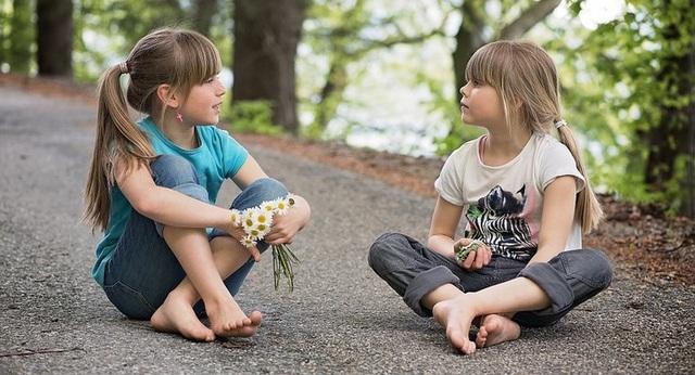 40 câu hỏi giúp phát triển sức sáng tạo và trí tò mò ở trẻ - 2
