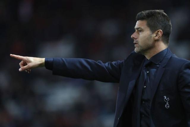 HLV Mauricio Pochettino đã xuất sắc dẫn dắt Tottenham đánh bại Man Utd 3-0 hôm 28/8