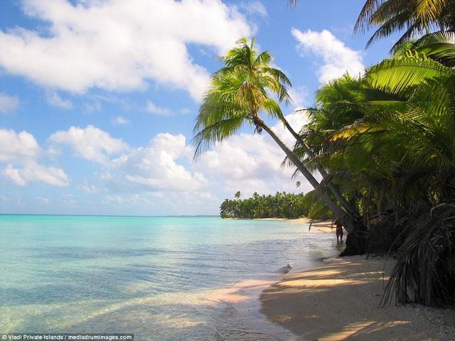 Khám phá hòn đảo thiên đường có giá 4,2 triệu đôla - 3