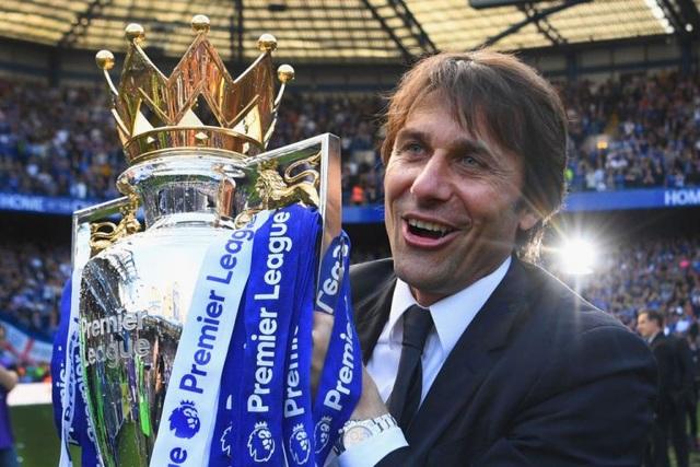 Sự thận trọng của HLV Antonio Conte sẽ giúp ích cho Man Utd