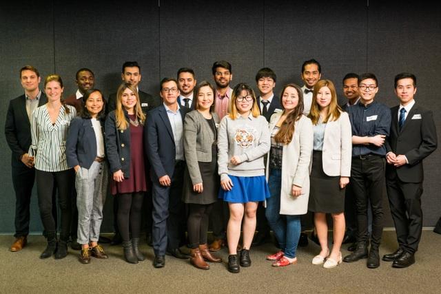Những gương mặt xuất sắc vào chung kết của Giải thưởng Giáo Dục Quốc Tế, đại diện bảy hạng mục khác nhau – VIEA – Study Melbourne