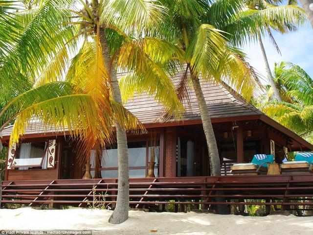 Khám phá hòn đảo thiên đường có giá 4,2 triệu đôla - 4
