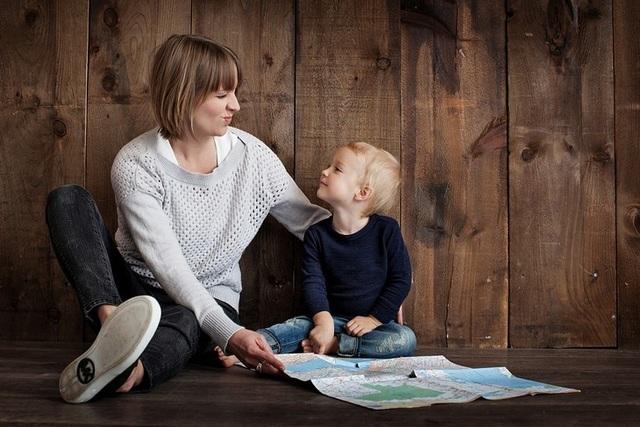 40 câu hỏi giúp phát triển sức sáng tạo và trí tò mò ở trẻ - 5