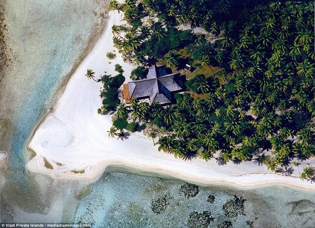 Khám phá hòn đảo thiên đường có giá 4,2 triệu đôla - 6