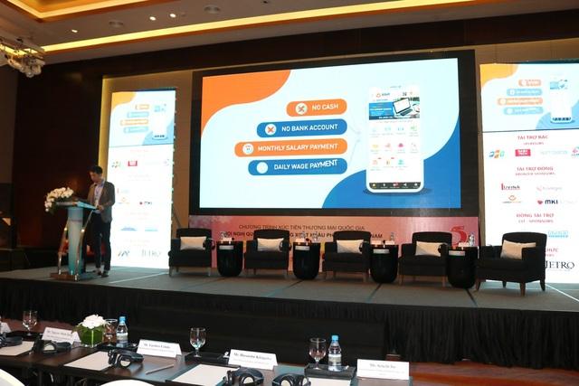 Ví Việt tham dự Ngày CNTT Nhật Bản – Japan ICT Day 2018 - 3