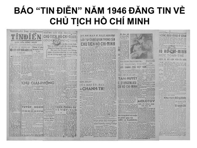 Cận cảnh những hiện vật quý về Bác Hồ tại Bảo tàng Hồ Chí Minh - 11
