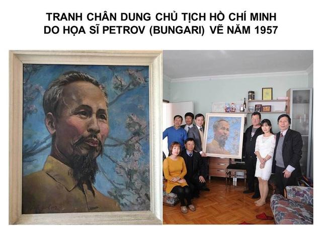 Cận cảnh những hiện vật quý về Bác Hồ tại Bảo tàng Hồ Chí Minh - 14