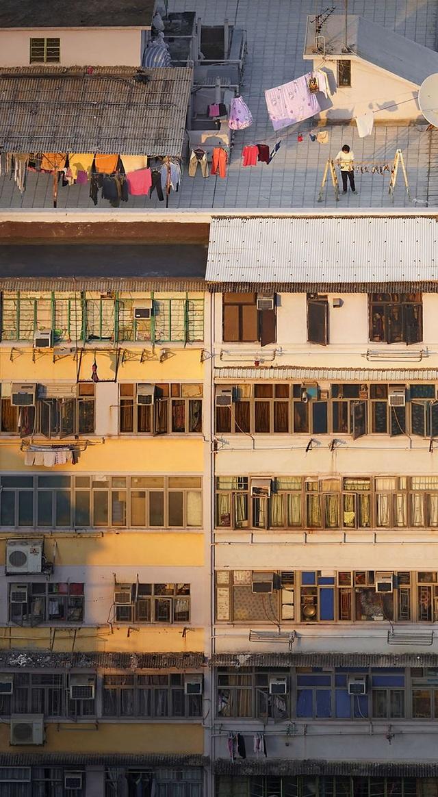 12 điều thú vị trên các mái nhà ở Hồng Kông - 10