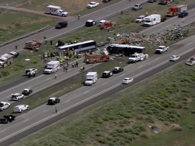 Giới chức cho biết danh tính 7 nạn nhân thiệt mạng chỉ được công bố chừng nào thân nhân của họ được báo tin.