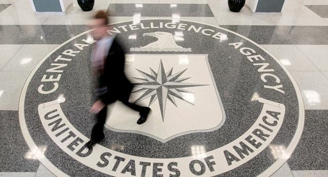 Trụ sở của CIA tại Mỹ (Ảnh: Reuters)