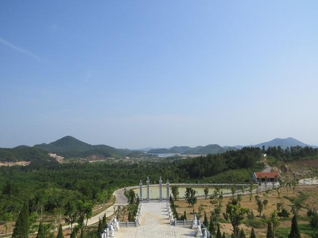 Khu du lịch sinh thái Diễm Lâm: Nơi trải nghiệm cung bậc cuộc sống - 7