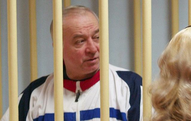 Cựu đại tá tình báo Nga Sergei Skripal là một trong số điệp viên trong vụ trao đổi điệp viên giữa Nga và Mỹ năm 2010 (Ảnh: BBC)