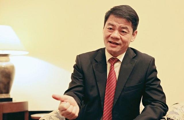 Theo ghi nhận của Forbes, ông Trần Bá Dương là người giàu thứ 3 Việt Nam
