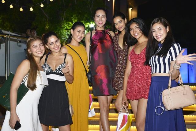 Dàn nhan sắc Hoa hậu thế giới trải nghiệm du lịch Đà Nẵng - 4