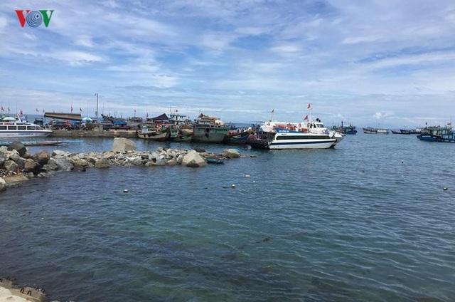 Biển đảo Lý Sơn - tuyến du ngoạn kỳ thú - 2