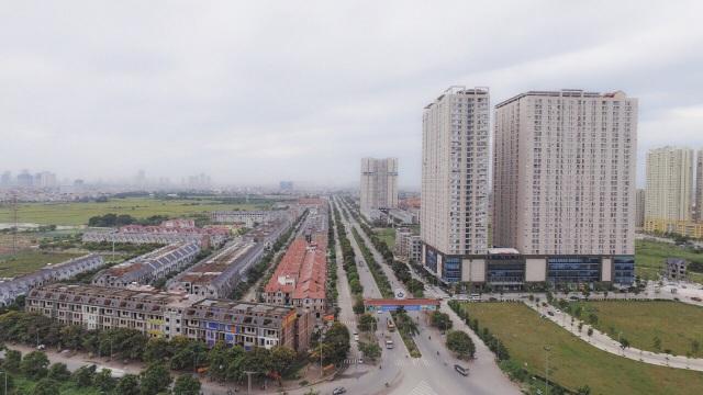 Hạ tầng là lực đẩy quan trọng của bất động sản khu Tây Hà Nội