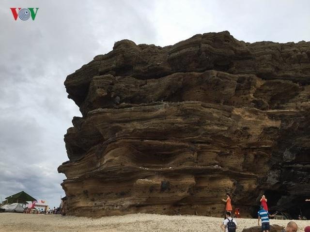 Biển đảo Lý Sơn - tuyến du ngoạn kỳ thú - 11