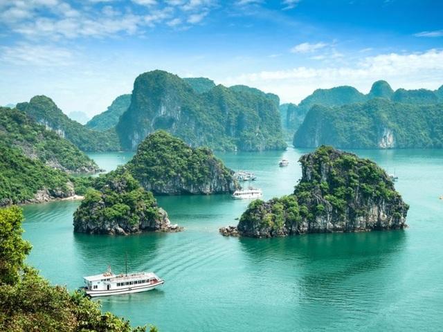 20 thắng cảnh thiên nhiên nổi tiếng thế giới - 10