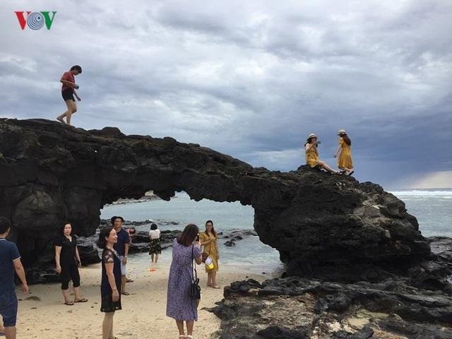 Biển đảo Lý Sơn - tuyến du ngoạn kỳ thú - 12