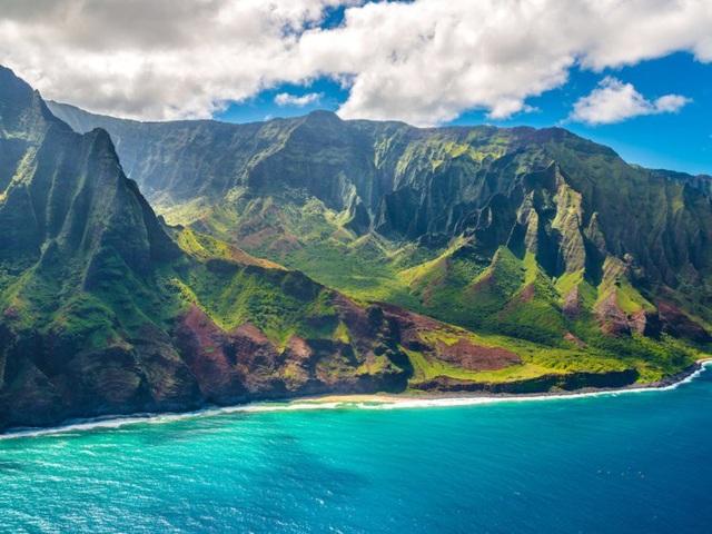 20 thắng cảnh thiên nhiên nổi tiếng thế giới - 11