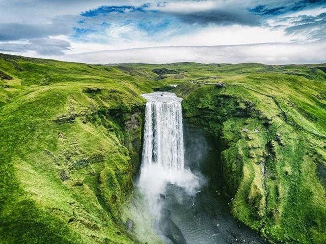 20 thắng cảnh thiên nhiên nổi tiếng thế giới - 12