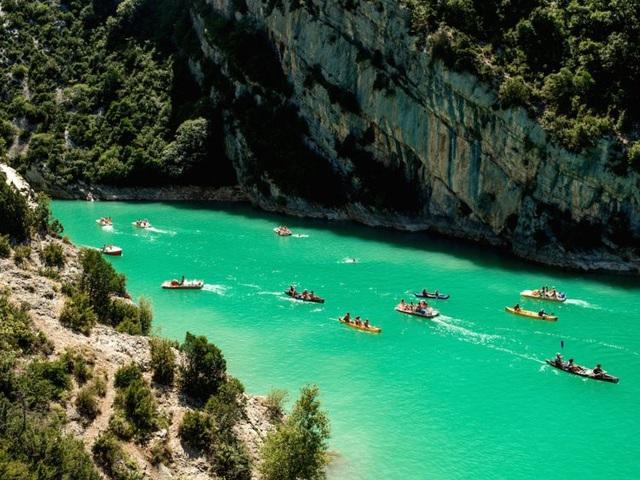 20 thắng cảnh thiên nhiên nổi tiếng thế giới - 16