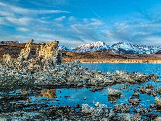 20 thắng cảnh thiên nhiên nổi tiếng thế giới - 17